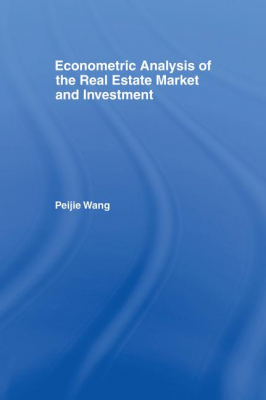 Image of Econometric Analysis Of The Real Estate Market And Investment