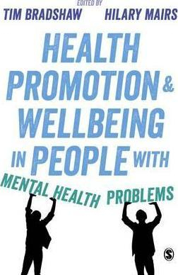 Image of Health Promotion And Wellbeing In People With Mental Health Problems