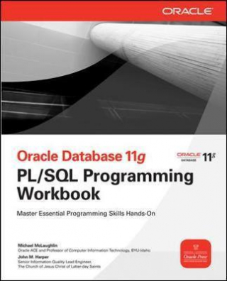 Image of Oracle Database X Pl Sql Programming Workbook