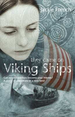 Image of They Came On Viking Ships