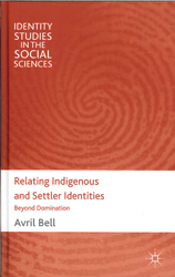 Image of Relating Indigenous And Settler Identities : Beyond Domination