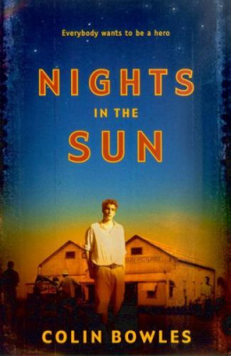 Image of Nights In The Sun