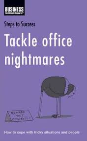 Image of Steps To Success Tackle Office Nightmares
