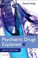 Image of Psychiatric Drugs Explained