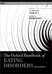 Image of The Oxford Handbook Of Eating Disorders