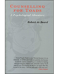 Image of Counselling For Toads A Psychological Adventure