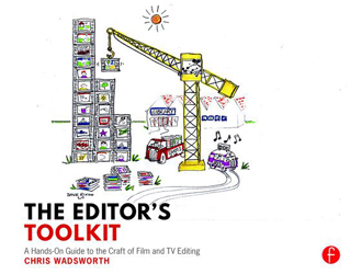 Image of Editor's Toolkit : A Practical Guide To The Craft Of Editing