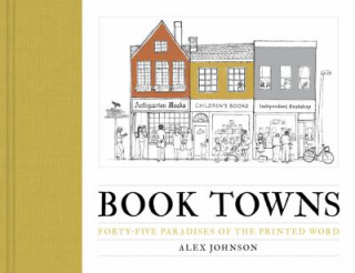 Image of Book Towns