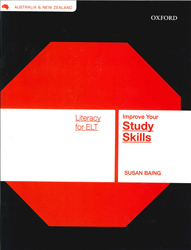 Image of Literacy For Elt : Improve Your Study Skills