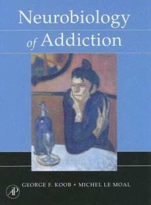 Image of Neurobiology Of Addiction