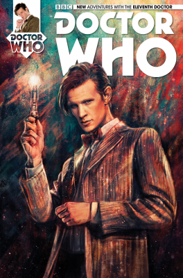 After Life Doctor Who # 11