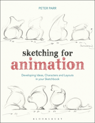 Image of Sketching For Animation