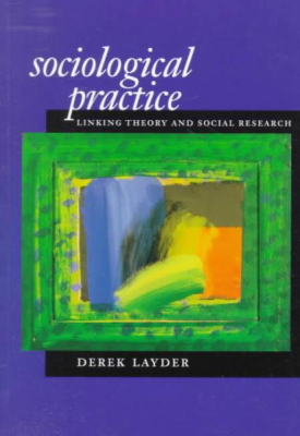 Image of Sociological Practice Linking Theory & Social Research