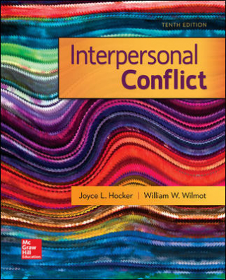 Image of Interpersonal Conflict