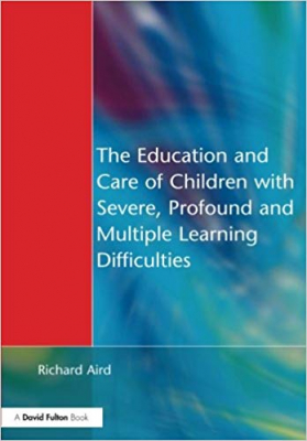 Image of Education & Care Of Children With Severe Profound & Multiple