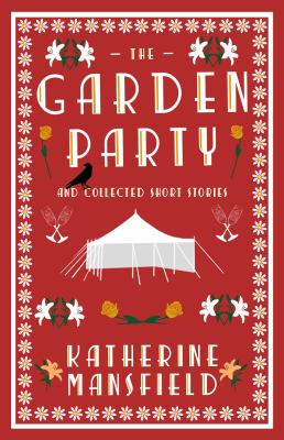 Image of The Garden Party And Collected Short Stories