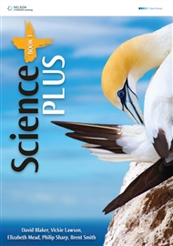 Image of Scienceplus Book 1 : Year 9