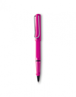 Image of Pen Lamy Safari Rollerball Pink