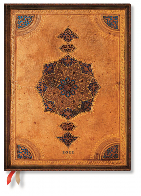 Image of 2022 Safavid Ultra Day At A Time Diary