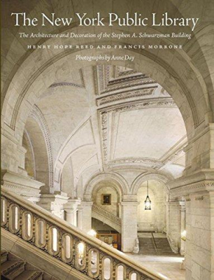 Image of New York Public Library : The Architecture And Decoration Ofthe Stephen A Schwarzman Building