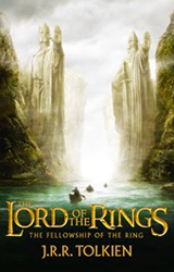 Image of Fellowship Of The Ring : The Lord Of The Rings Book 1: Film Tie-in