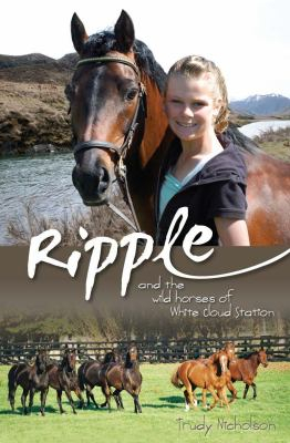 Image of Ripple & The Wild Horses Of White Cloud Station