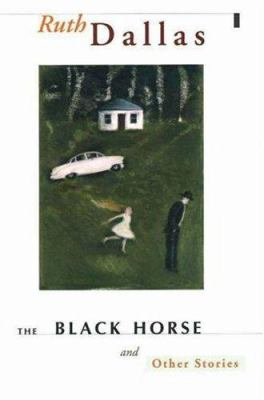 Image of The Black Horse And Other Stories