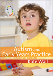 Image of Autism & Early Years Practice A Guide For Early Years Professionals Teachers & Parents
