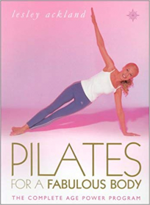 Image of Pilates For A Fabulous Body