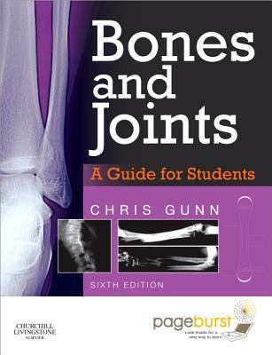 Image of Bones And Joints A Guide For Students Plus Pageburst Access