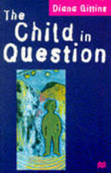 Image of Child In Question