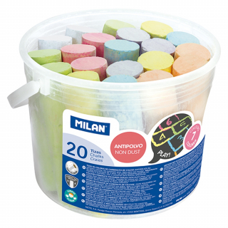 Image of Chalk Milan Maxi 20 Bucket