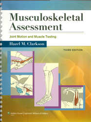 Image of Musculoskeletal Assessment : Joint Motion And Muscle Testing