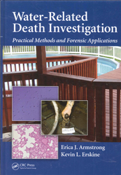 Image of Water Related Death Investigation Practical Methods & Forensic Applications