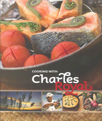 Image of Cooking With Charles Royal