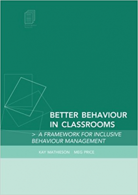 Image of Better Behaviour In Classrooms A Framework For Inclusive