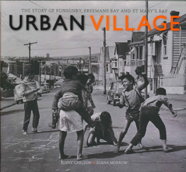 Image of Urban Village : The Story Of Ponsonby Freemans Bay And St Marys Bay