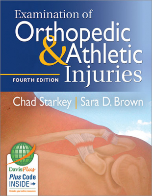 Image of Examination Of Orthopedic And Athletic Injuries