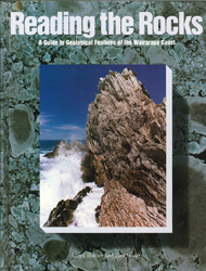 Reading The Rocks : A Guide To Geological Features Of The Wairarapa Coast