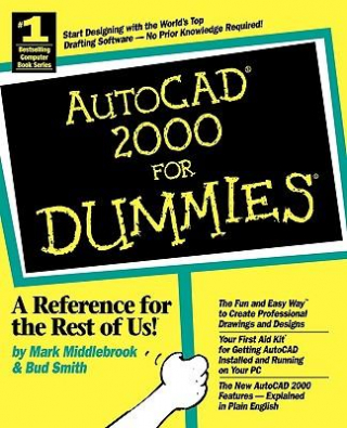 Image of Autocad 2000 For Dummies