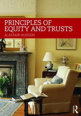 Image of Principles Of Equity And Trusts