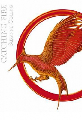 Image of Catching Fire Luxury Edition : The Hunger Games Trilogy 2
