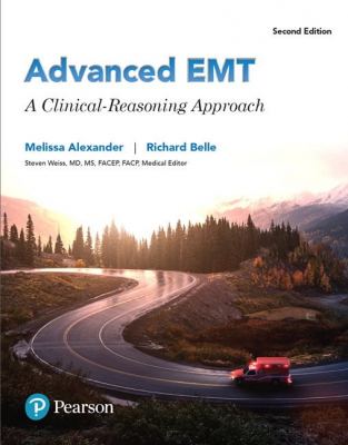 Image of Advanced Emt : A Clinical-reasoning Approach