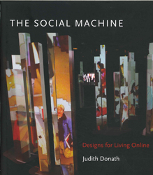 Image of Social Machine : Designs For Living Online