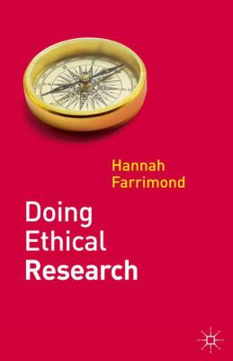 Image of Doing Ethical Research
