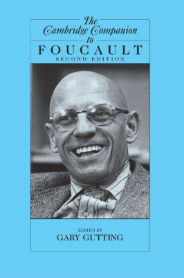Image of Cambridge Companion To Foucault 2nd Edition