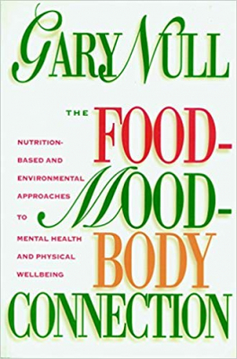 Image of Food Mood Body Connection