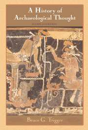 Image of History Of Archaeological Thought