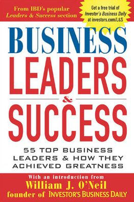 Image of Business Leaders & Success