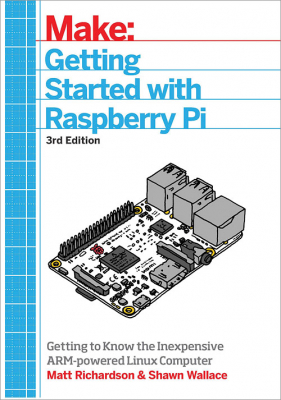 Image of Getting Started With Raspberry Pi